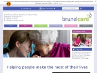 brunelcare.org.uk