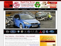 rapidcarscrap.co.uk