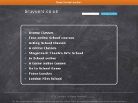 bruvvers.co.uk