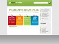 stovesandwoodburners.co.uk