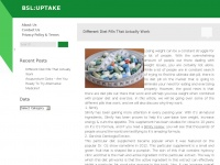 bsluptake.org.uk
