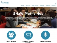 Shawmathshub.co.uk