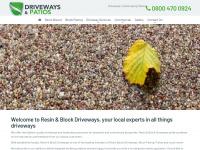 resinblockdriveways.co.uk