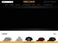 forcewear.co.uk