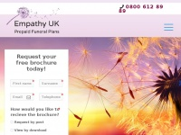 empathyfuneralplans.co.uk