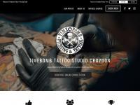 timebomb-tattoo.com