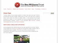 benwilliamstrust.org.uk