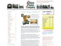 antiquepicturecompany.co.uk