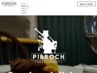 Pibrochrestaurant.co.uk