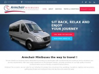 armchairminibuses.co.uk