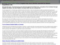 Poldark-tours.co.uk