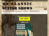 guitar-shows.co.uk