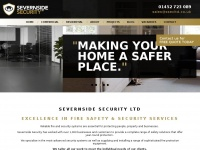 Severnsidesecurityltd.co.uk