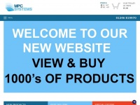 mpcsystemsshop.co.uk