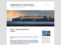 lighthousesforsale.co.uk