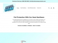 pristinecleanproducts.com