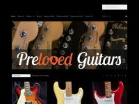 Prelovedguitars.co.uk