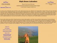 highhouselabradors.co.uk