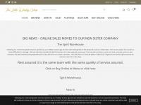thelittlewhiskyshop.co.uk