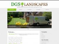 dgslandscapes.co.uk