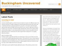 buckingham-uncovered.co.uk
