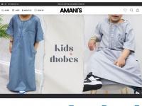amanis.co.uk