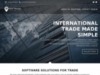 just-trade.co.uk