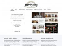 websitedesignantiques.co.uk
