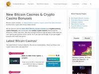 newbitcoincasinos.com
