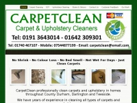 Carpetclean-direct.co.uk