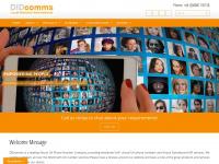 didcomms.co.uk