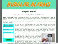 burglaralarmz.uk