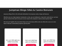 jumpmanbingosites.uk