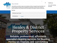 henleypropertyservices.co.uk