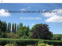 gardenernottingham.co.uk