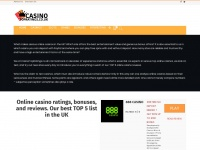 casinotopratings.co.uk