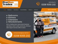 promantrades.co.uk