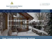 clear-conservatories-brighton.co.uk