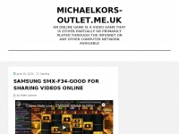 michaelkors-outlet.me.uk