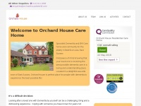 orchardhousebexhill.com