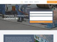 concretecontractorscharlottenc.com