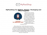 mypostshop.com