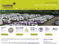 cassoa.co.uk
