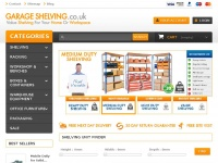 garage-shelving.co.uk