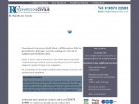 richardsoncivils.co.uk