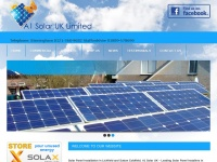 a1solaruklimited.co.uk