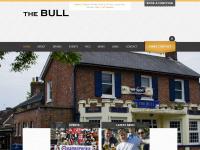 thebullhorley.co.uk