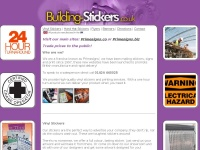 building-stickers.co.uk