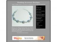 weddingaccessoryboutique.co.uk