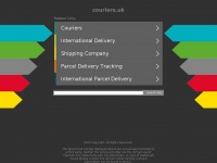 couriers.uk